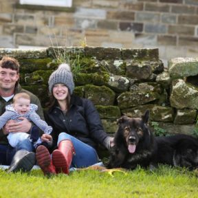 Whitby Family Photographer