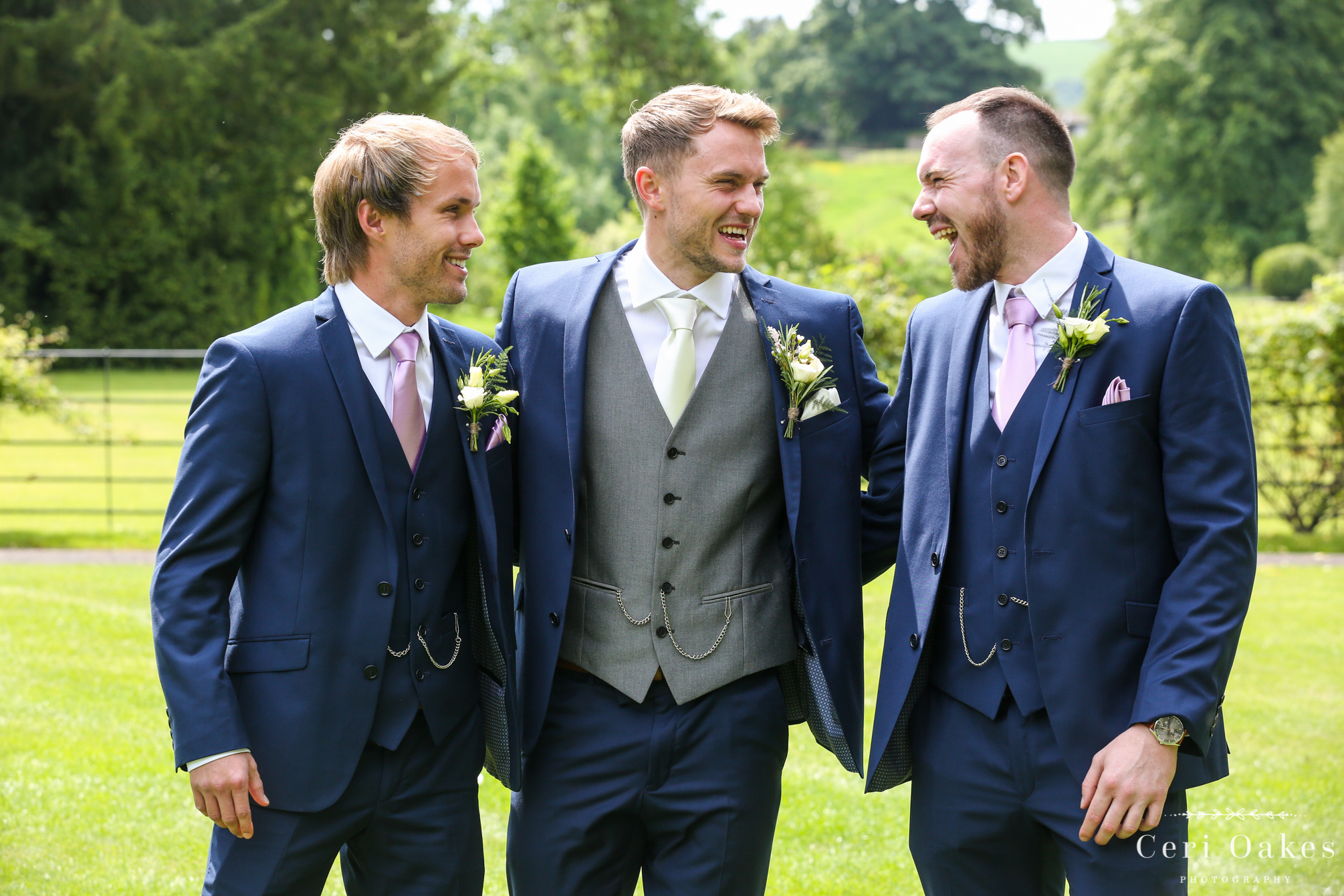 Bolton Abbey Wedding Photographer Professional In Whitby
