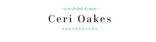 Professional Photographer in Whitby logo